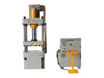 4 Column Hydraulic Press Machine